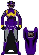 Trial wolzard ranger key by zeltrax987-d4npi94