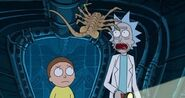 149478170414 - Rick and Morty Alien Covenant
