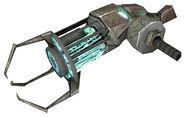 Physics Gun
