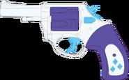 Rarity s charter arms bulldog revolver by stu artmcmoy17-d9epc77