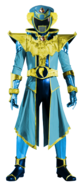 Super legends guardian ranger