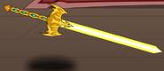 GoldenPhoenixSwordN