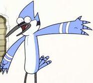 Mordecai