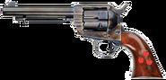 Applejack s saa artillery revolver by stu artmcmoy17-d8zf5rh
