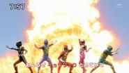 DSZ Gokai Change Kyoryuger