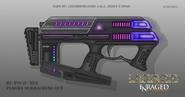 Fictional firearm hc p994c dia plasma smg by czechbiohazard-d69mo80