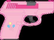 Pinkie s kel tac p 11 pistol by stu artmcmoy17-d8zidiv