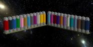 Lego dino charge energems by wjones215-db0dgza