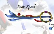 Sonic speed by onyxchaos-d320uxw