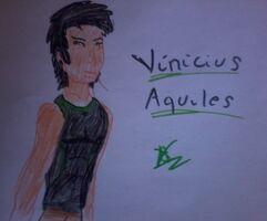 Vinícius Aquiles Color Art