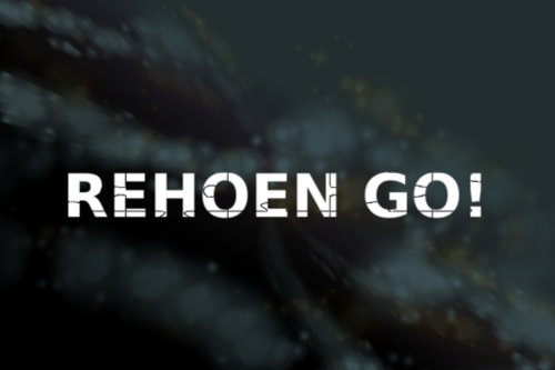 Rehoen Go! Wiki