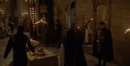 First Light Banquette II
