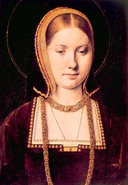 Catherine of Aragon 2