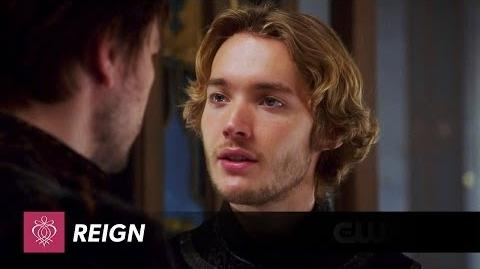 Reign - Chosen Preview