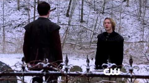 "Reign 1x13 Extended Promo ""The Consummation"""