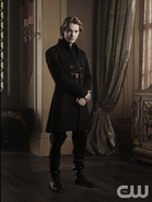 Reign Character - Prince Francis