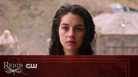 Reign Clans Trailer The CW-0