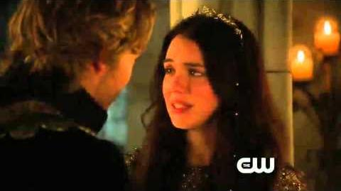 "Reign S01E02 Preview ""Snakes in the Garden"""