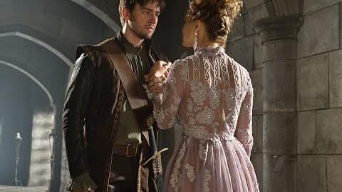 """Reign After Show Season 2 Episode 7 """"Prince of Blood"""" AfterBuzz TV"""