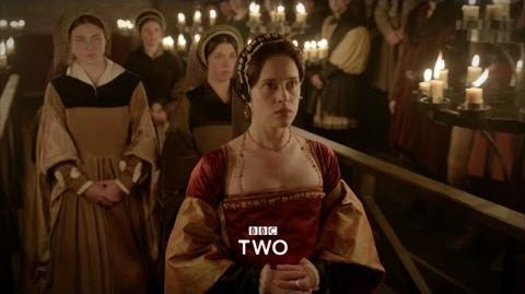 Wolf Hall Trailer - BBC Two-2