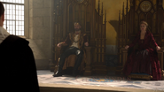 Dirty Laundry -3 Queen Catherine n King Henry