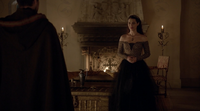 Dirty Laundry -19 Mary Stuart