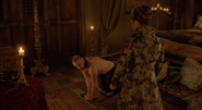 No Exit 7 King Henry n Queen Catherine