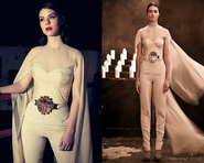 Adelaide Kane's Fashion Style 20