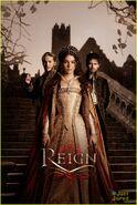 Reign Promo 1