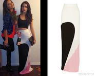 Adelaide Kane's Fashion Style 35