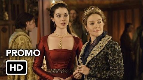 "Reign 2x04 Promo ""The Lamb and the Slaughter"" (HD)"