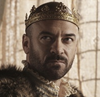 King Henry DP