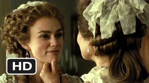 The Duchess (1 9) Movie CLIP - I Have Heard A Rumor (2008) HD