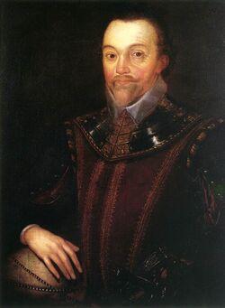 History's Francis Drake