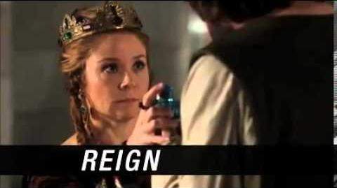 "Reign 1x08 ""Fated"" Canadian Promo"