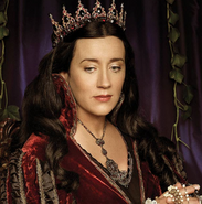 The Tudors - Catherine of Aragon