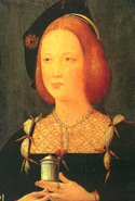 Catherine of Aragon 3