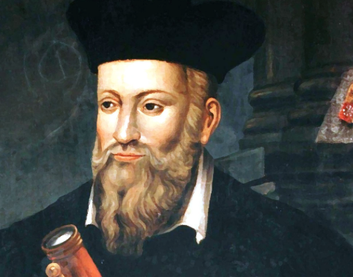 History's Nostradamus | Reign Wiki | FANDOM powered by Wikia