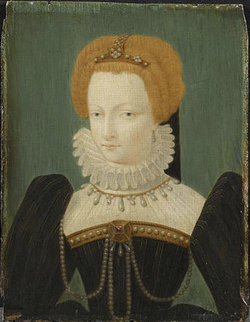 History's Princess Claude of Valois
