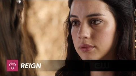 Reign - A Chill in the Air Clip