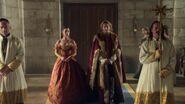 King Francis' Coronation 1