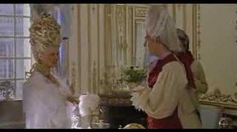Marie Antoinette trailer