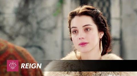 Reign - Lost Love Trailer