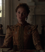 Elizabeth's Style - Grain of Deception 1