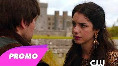 """Reign 1x05 Promo """"A Chill in the Air"""" (HD)"""