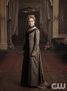 Reign Character - Queen Catherine