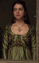 Mary's Style - Betrayed 1