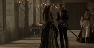 Monsters - 14 Mary Stuart n Francis