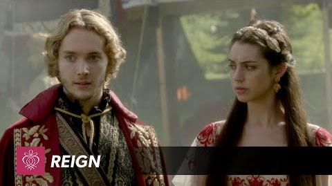 Reign - Inside Coronation-0