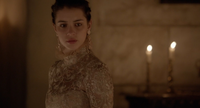 Consummation 24 Mary Stuart